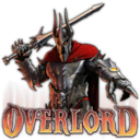 128x128px size png icon of Overlord