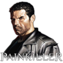 128x128px size png icon of Painkiller