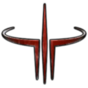 128x128px size png icon of Quake III Arena