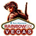 128x128px size png icon of Rainbow Six Vegas
