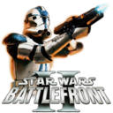 128x128px size png icon of Star Wars Battlefront II