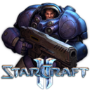 128x128px size png icon of StarCraft II