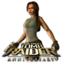 128x128px size png icon of Tomb Raider Anniversary 2