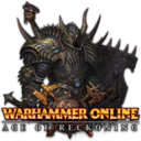 128x128px size png icon of Warhammer Online Age of Reckoning Chaos