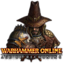 128x128px size png icon of Warhammer Online Age of Reckoning Witch Hunter