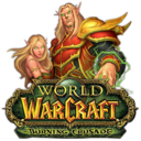 128x128px size png icon of WoW Burning crusade