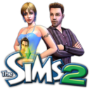 128x128px size png icon of Sims 2