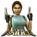 128x128px size png icon of Tomb Raider