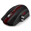 128x128px size png icon of Gaming Mouse