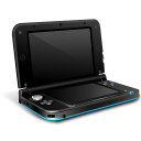 128x128px size png icon of Nintendo 3DS