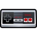 128x128px size png icon of Nintendo NES