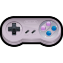 128x128px size png icon of Nintendo SNES Alternate