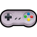 128x128px size png icon of Nintendo SNES