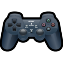128x128px size png icon of Sony Playstation 2