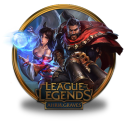 128x128px size png icon of Ahri Graves
