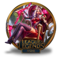 128x128px size png icon of Ashe Heartseeker