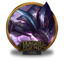 128x128px size png icon of Azir Galactic