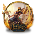 128x128px size png icon of Azir