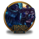 128x128px size png icon of Braum