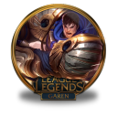 128x128px size png icon of Garen Visual Upgrade