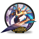 128x128px size png icon of Aatrox Justicar