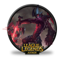 128x128px size png icon of Aatrox