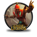 Acolyte Lee Sin Icon