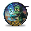 128x128px size png icon of Amumu