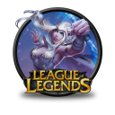 128x128px size png icon of Ashe Freljord