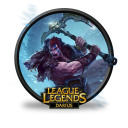 128x128px size png icon of Darius Woad King