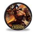 128x128px size png icon of Draven Gladiator