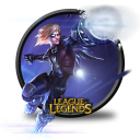 128x128px size png icon of Ezreal Pulsefire
