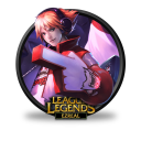 128x128px size png icon of Ezreal TPA