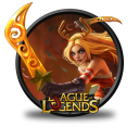 128x128px size png icon of Katarina Stay Belle