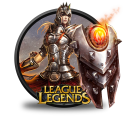 128x128px size png icon of Leona Defender