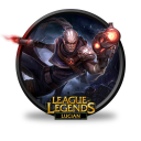 128x128px size png icon of Lucian Hired Gun