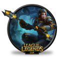 128x128px size png icon of Lux Steel Legion