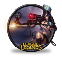Officer Caitlyn Icon