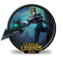 Riven Crimson Elite Icon