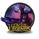 Shyvana Darkflame Icon
