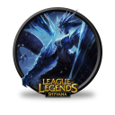 128x128px size png icon of Shyvana Ica Drake