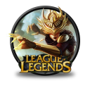 128x128px size png icon of Syndra Justicar