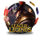 128x128px size png icon of Twisted Fate