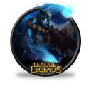 128x128px size png icon of Udyr Spirit Guard