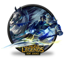 128x128px size png icon of Xin Zhao Warring Kingdoms