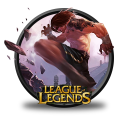 lee sin chinese splash Icon