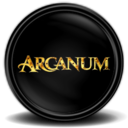 128x128px size png icon of Arcanum 1