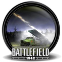 128x128px size png icon of Battlefield 1942 2