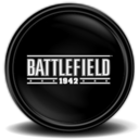 128x128px size png icon of Battlefield 1942 3
