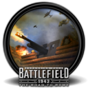 128x128px size png icon of Battlefield 1942 Road to Rome 1